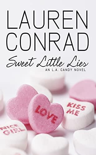 9780007353064: Sweet Little Lies