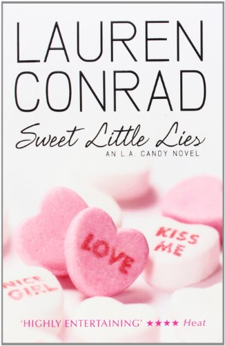 9780007353071: Sweet Little Lies (L.A. Candy)