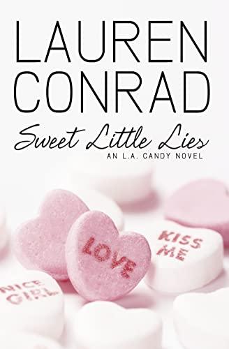 9780007353071: Sweet Little Lies (LA Candy)