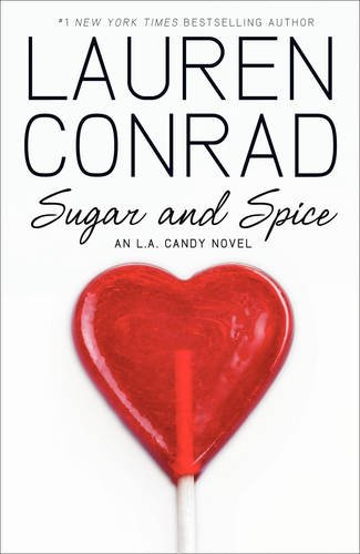 9780007353088: Sugar and Spice (LA Candy, Book 2)