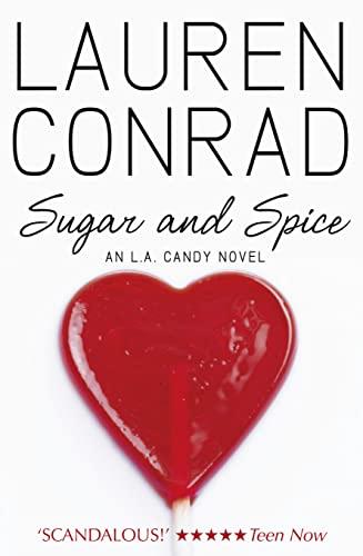 9780007353095: Sugar and Spice (LA Candy)