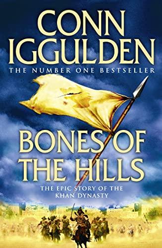 9780007353279: Bones of the Hills (Conqueror)