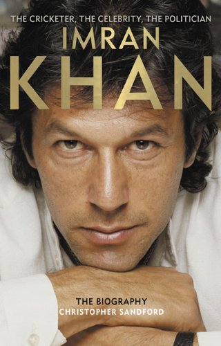 9780007353378: Imran Khan: The Cricketer, the Celebrity, the Politician