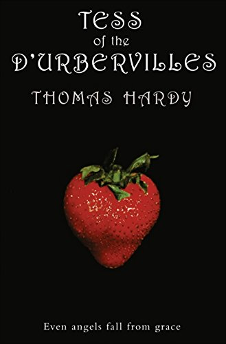 9780007353545: Tess of the D'Urbervilles