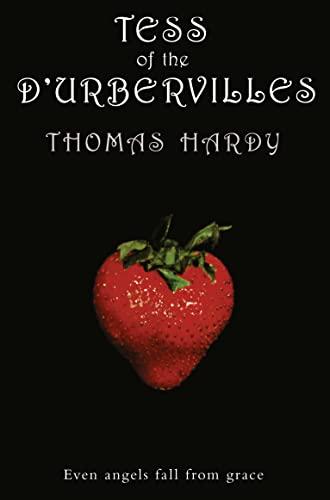 9780007353545: Tess of the D'Urbervilles