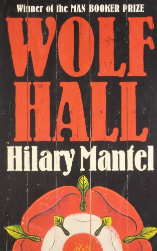 9780007353552: Wolf Hall