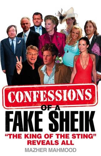 9780007353644: Confessions of a Fake Sheik