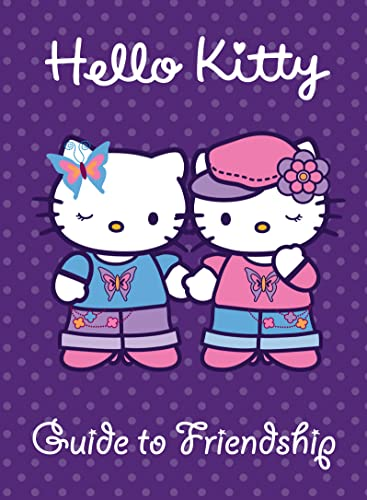 9780007353873: Guide to Friendship (Hello Kitty)
