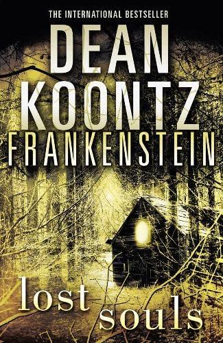 9780007353972: Dean Koontz's Frankenstein (4) - Lost Souls