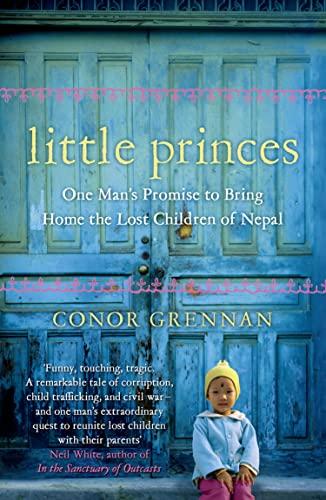 9780007354177: Little Princes