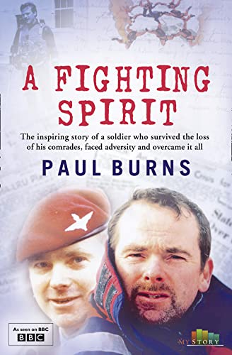 9780007354375: A Fighting Spirit (My Story)