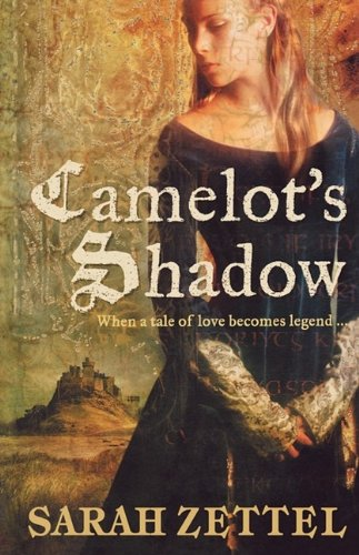 9780007354559: Camelot's Shadow