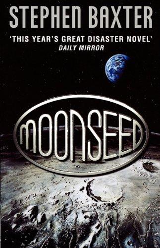 9780007354573: Moonseed