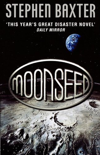 9780007354573: Moonseed