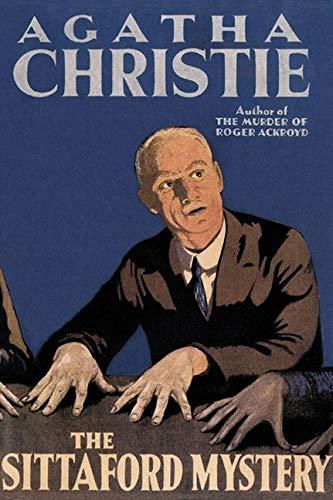 9780007354597: The Sittaford Mystery (Agatha Christie Facsimile Edtn)