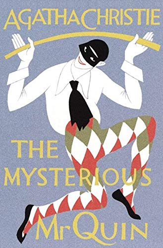 9780007354641: The Mysterious Mr Quin (Agatha Christie Facsimile Edtn)