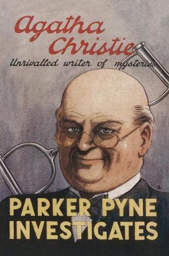 9780007354672: Parker Pyne Investigates (Agatha Christie Facsimile Edtn)