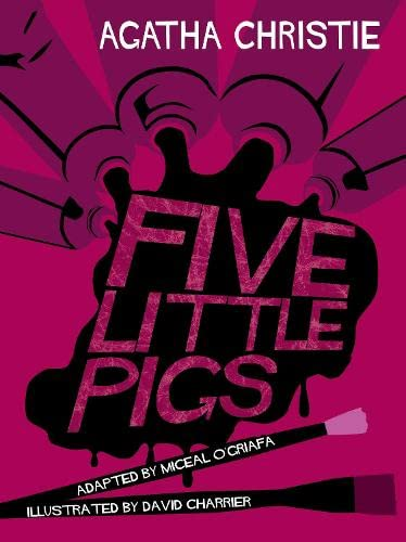 9780007354740: Five Little Pigs
