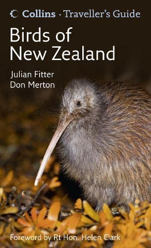 9780007354757: Birds of New Zealand (Traveller's Guide)