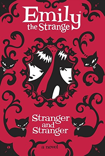 9780007355013: Strange and Stranger (Emily the Strange)