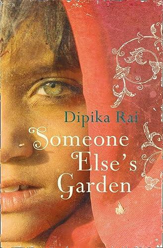 9780007355112: Someone Else's Garden