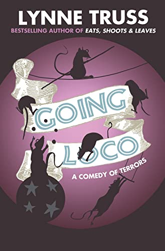 9780007355266: Going Loco