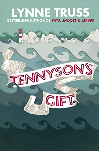 9780007355273: Tennyson's Gift