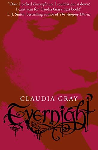 9780007355310: Evernight