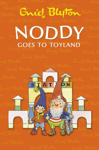 Enid Blyton - Noddy Goes To The Sea (With Happy Songs To Sing And Dance To)