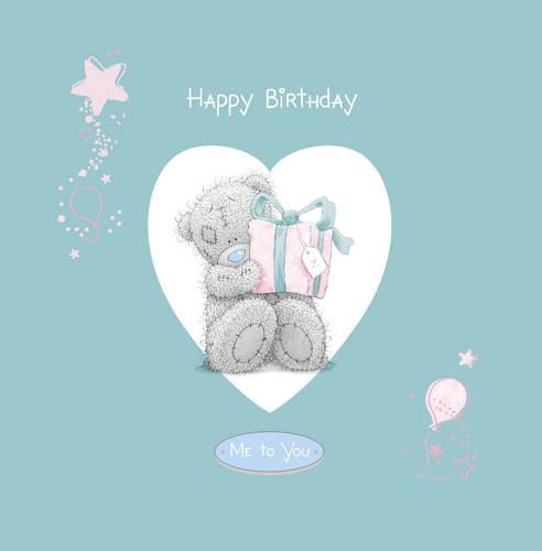 9780007355792: Happy Birthday (Me to You)