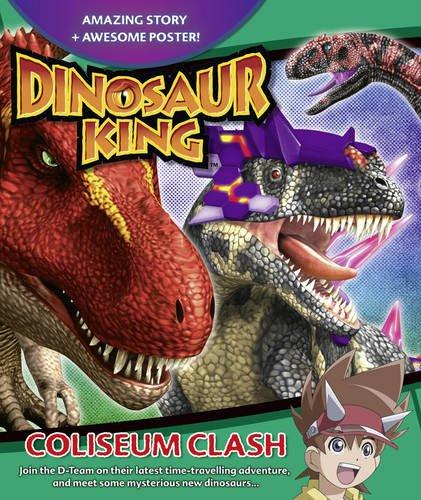 9780007355853: Dinosaur King – Coliseum Clash