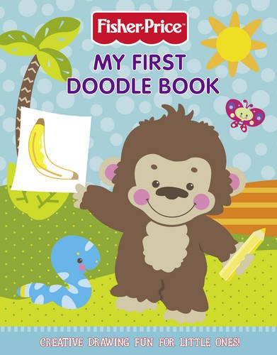 9780007355907: Fisher-Price - My First Doodle Book