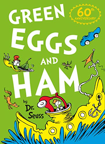 Green Eggs and Ham (9780007355914) by Suess