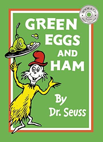 9780007355921: Green Eggs and Ham (Dr Seuss)