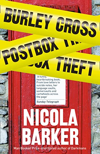 9780007356287: Burley Cross Postbox Theft