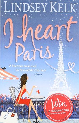 9780007357260: I Heart Paris