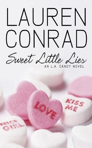 9780007357376: Sweet Little Lies (LA Candy, Book 1)