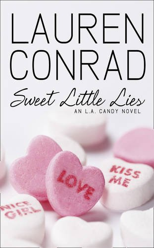 9780007357376: Sweet Little Lies (LA Candy, Book 1)