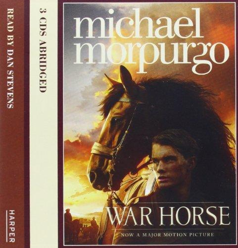 9780007357444: War Horse