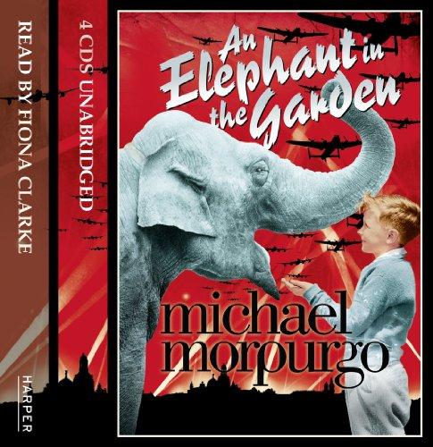 9780007357789: An Elephant in the Garden
