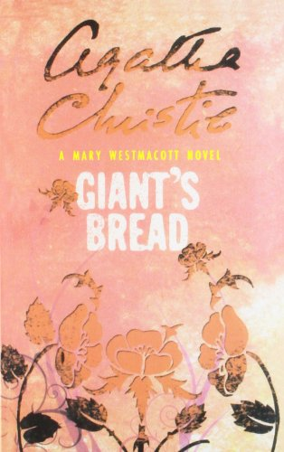 9780007357932: giant's bread