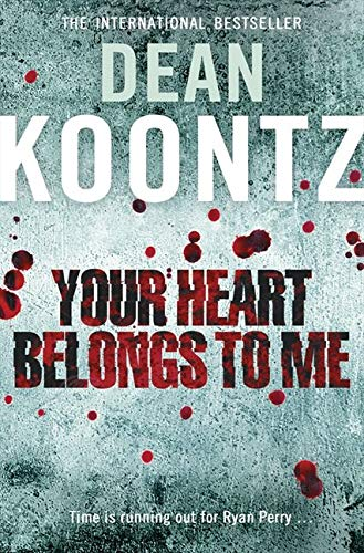 9780007357956: Your Heart Belongs to Me