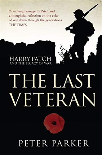 9780007357963: The Last Veteran