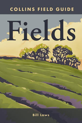 9780007358199: Fields (Collins Field Guide)
