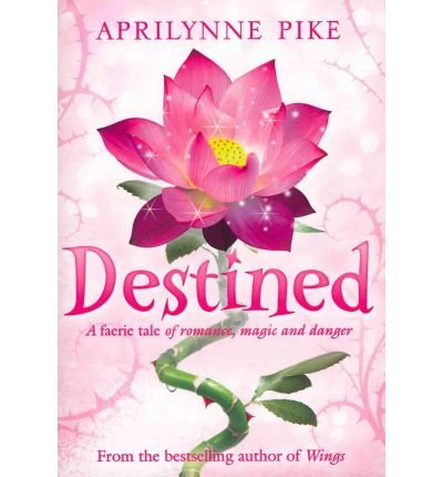 9780007358410: Destined (Wings, #4)