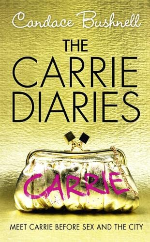 9780007358427: The Carrie Diaries