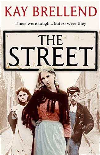 9780007358632: The Street