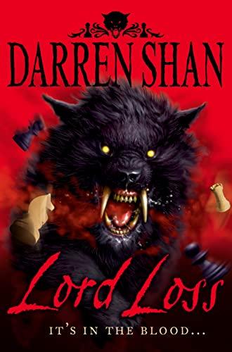 9780007358724: Lord Loss (The Demonata, Book 1)