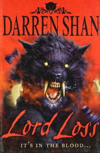 9780007358724: Lord Loss (The Demonata, Book 1)