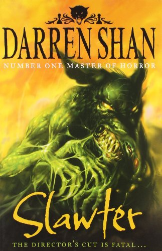 9780007358748: Slawter (The Demonata, Book 3)